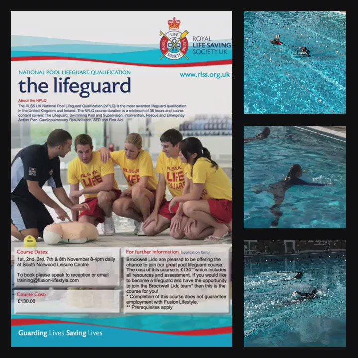 lido lifeguards