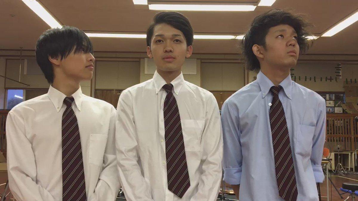 大方高等学校(通信制)制服画像