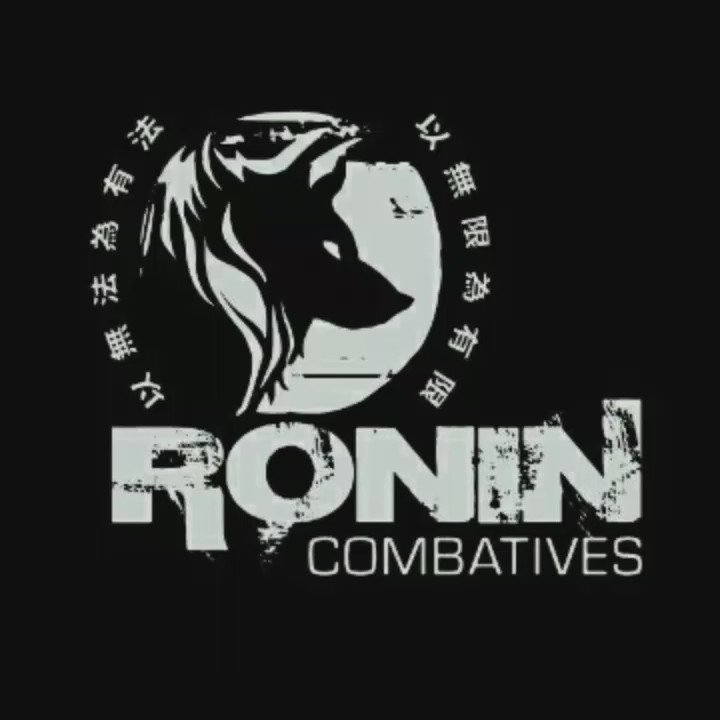 Stephen being put through a simulation in last night's class. #ronincombatives #theRoninWay