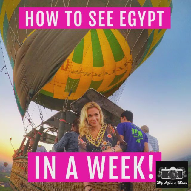 Here's all of the places I went to in Egypt in just a week! http://s.ripl.com/zk76b0