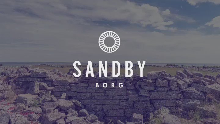 RT @DanielLindskog: New teaser for the excavation of Sandby Borg, 2016 #sandbyborg https://t.co/FjBDqmbYC0