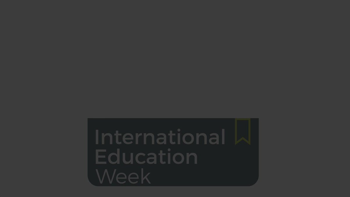 #IEW2016 is one week away! See how you can get involved from anywhere in the world. https://t.co/B3IM8uCUUj https://t.co/G3dWN17e3q