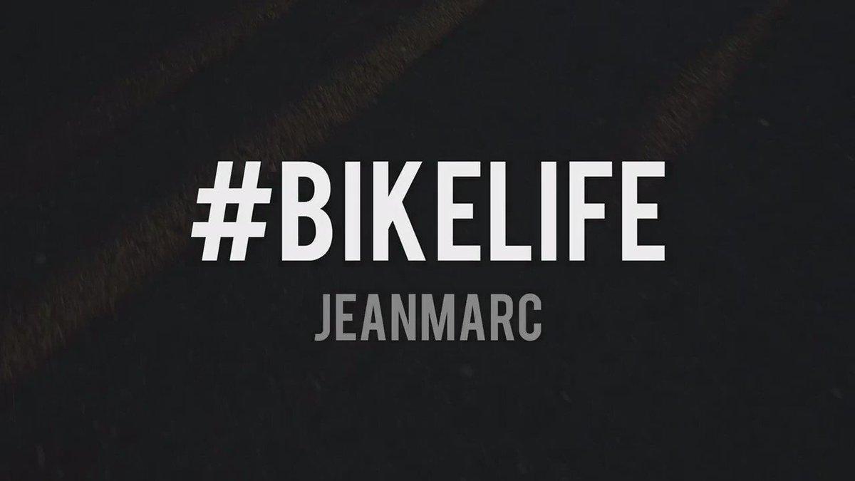 #bikelifedc #mannaquinchallenge