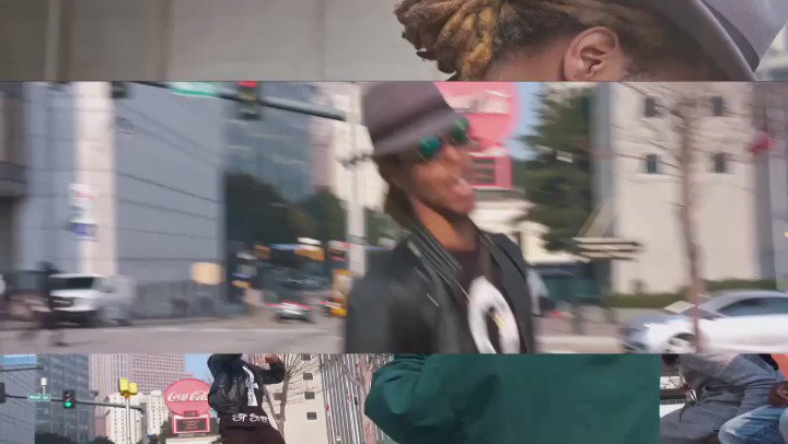 Young Swang - Do It (Official Video) On the way!! #Swang https://t.co/KRd2cUbmcv