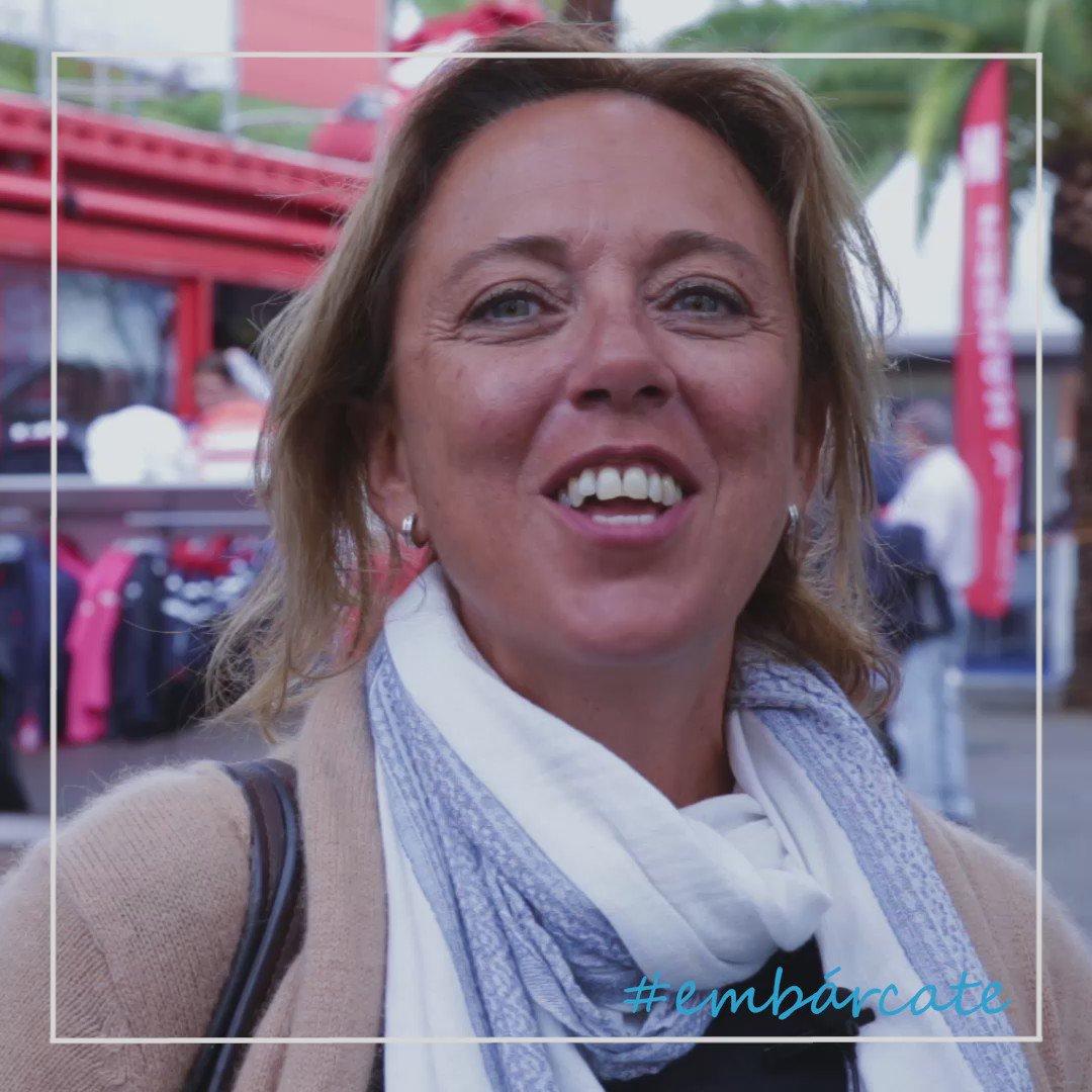 #Embarcate con sabor andaluz, gracias Macarena por subir abordo!! @Barcosamotor @Barcosavela https://t.co/EQ5LBGC1Xi