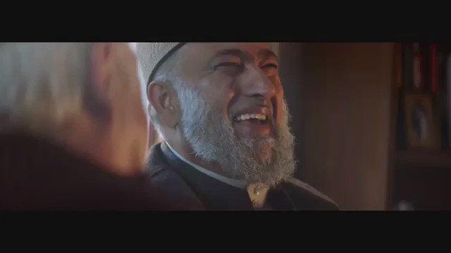 أمازون بدعت في #إعلان لنبذ الكراهية ضد الأديان. لنتعلم.