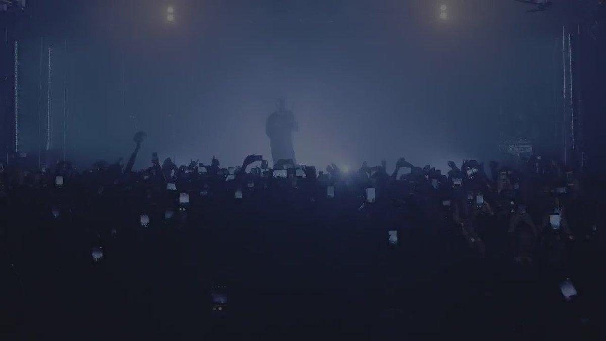 November 18th @Drake