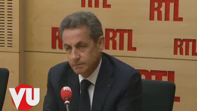 Personnellement, je n'ai pas oublié ce moment. Parfois, des images valent mieux qu'un long discours... #Laprimaire #Sarkozy