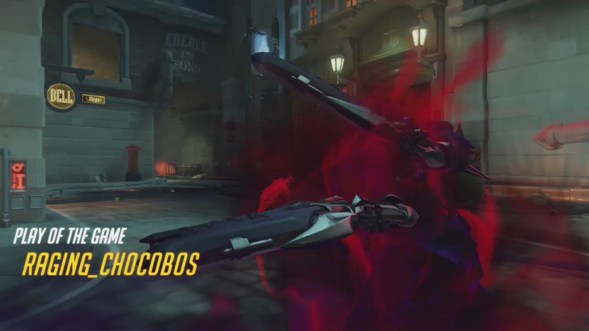 The Chocobos, they rage! @ReaperNames  https://t.co/sLFFgn7gcT https://t.co/Gfa1ZrxCp1
