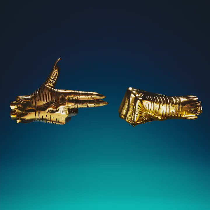 #RTJ3 IS COMING
