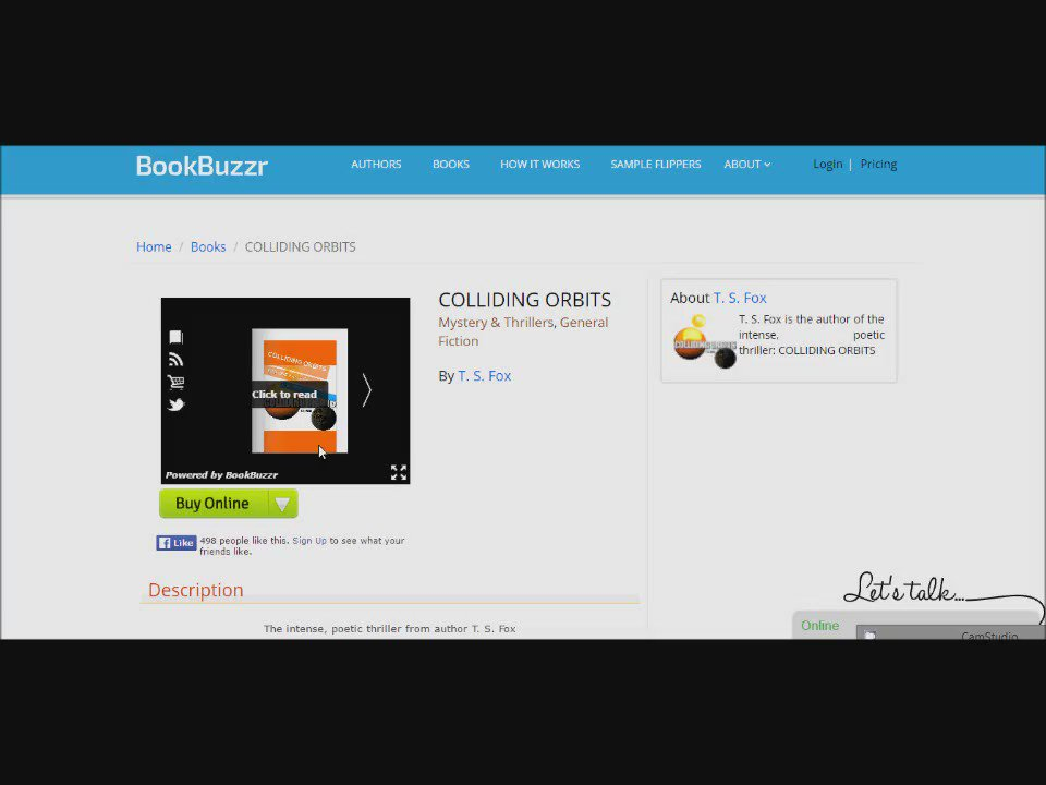 Read COLLIDING ORBITS: Day One ebook free online at BookBuzzr: https://t.co/OE1aD84V8F https://t.co/rzmRbzcWSS