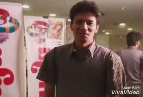Fattah Amin dulu-dulu masa join Hero Remaja. Cara dia bercakap jauh berbeza ye? https://t.co/NY4T1BWyQA