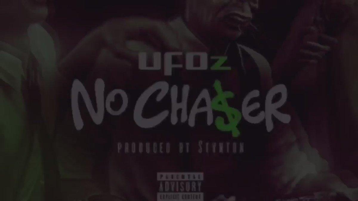 #NoChaser OUT NOW!!!! ⚠️LINK IN BIO⚠️ #UFOz