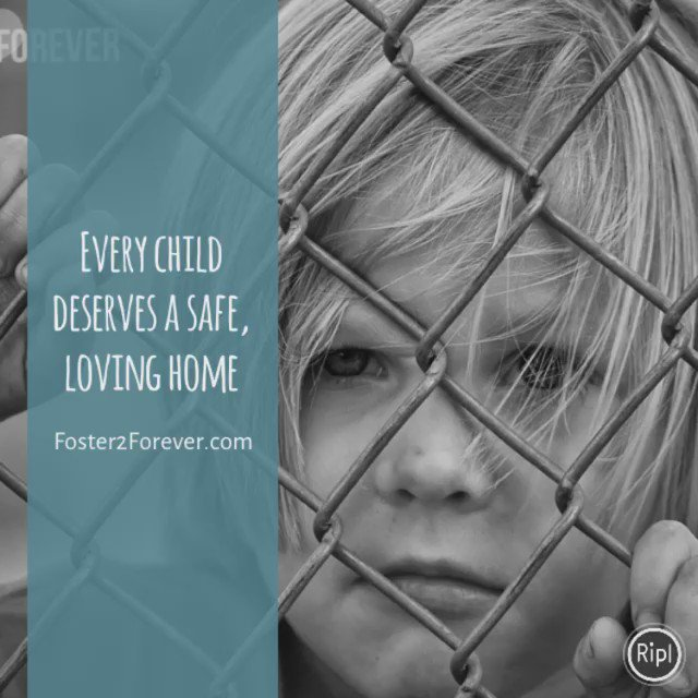 Every child! Please share! https://t.co/0Wu9P0vCLO  #fostercare via https://t.co/1QKWpp6P5r https://t.co/ZcOjrnLd1V