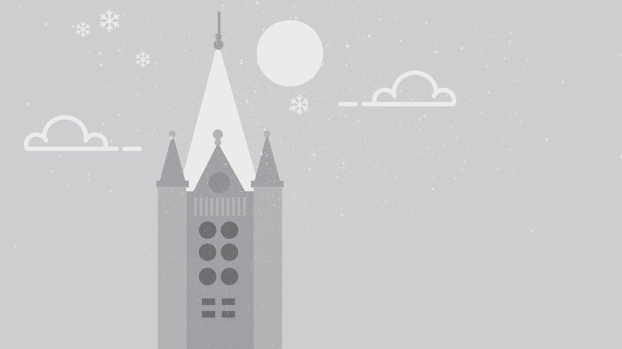 Thumbnail for #HolidayOrange 2016