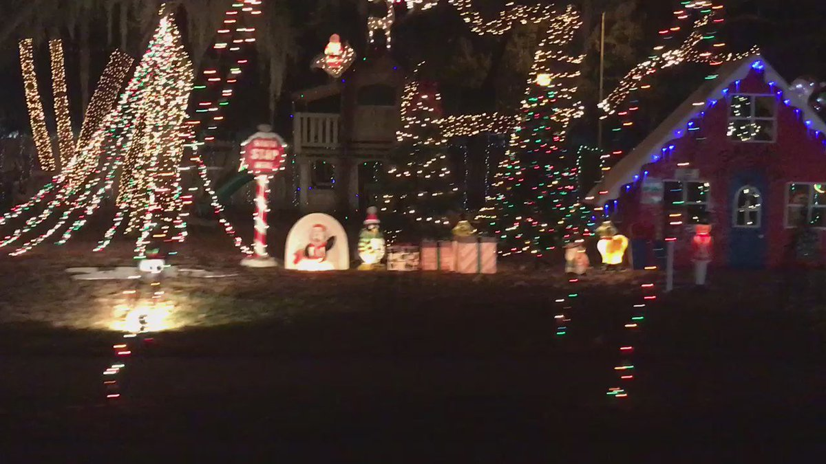 the award for christmas lights goes to colonial gables in sarasota check this out - How To Check Christmas Lights