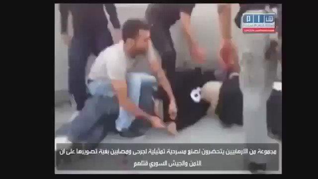 Kan, revan içinde kalmışız gibi çek panpa! #Syria, #Aleppo #halepteöleni̇nsanlık https://t.co/AH8WqsA1z9