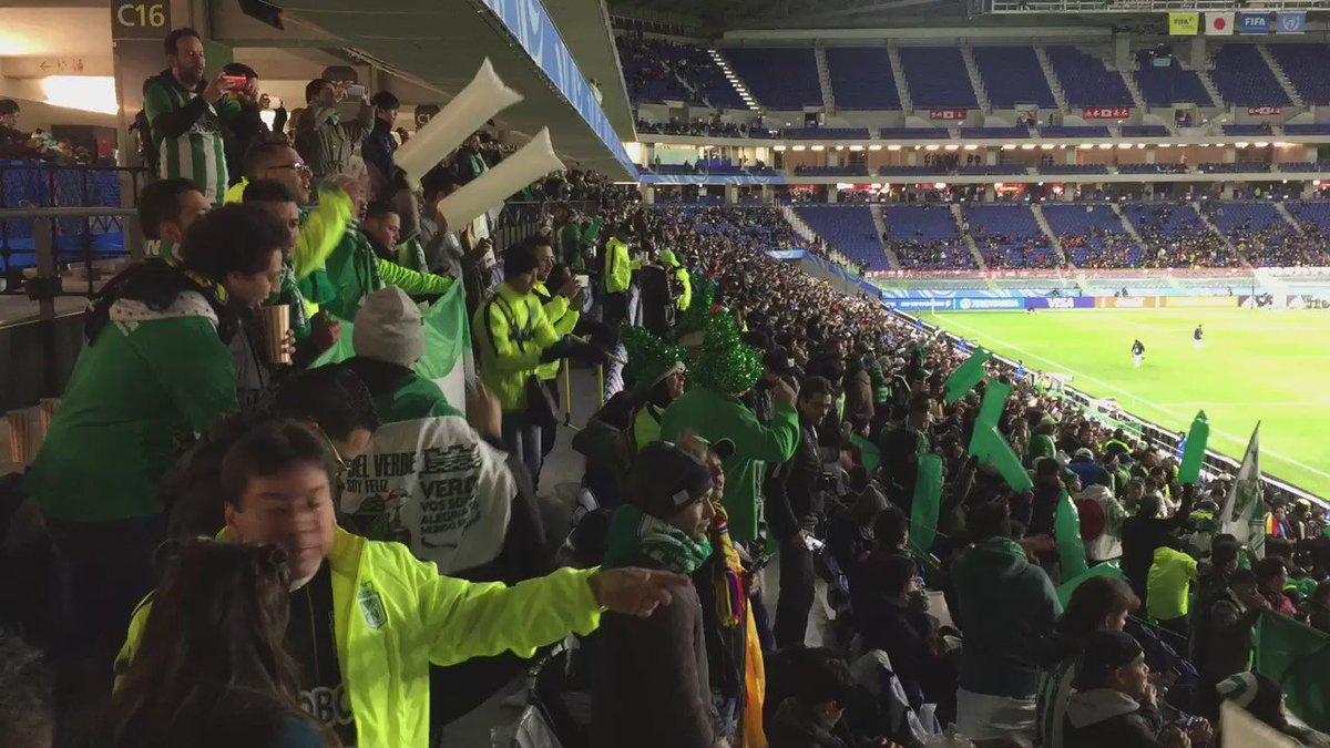 Cruzamos medio mundo para venir a verte ¡Nacional de mi Vida!  Osaka, Japón. Diciembre 14 / 2016. https://t.co/W1nRz1k7s8