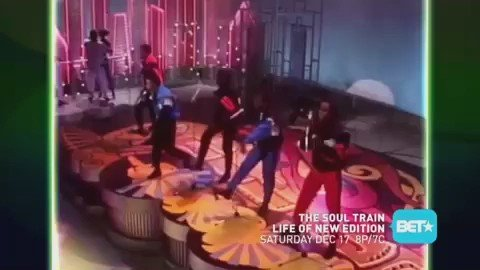 Join Ronnie, Bobby, Ricky, Mike, Ralph & Johnny * Soul Train Life of #NewEdition Saturday, DEC 17 at 8P/7C @BET https://t.co/ilCHJGHJQl