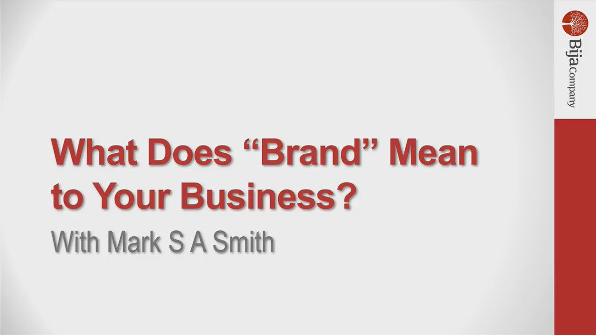 what does the espn brand means to the consumer Self-construal, reference groups, and brand meaning reference groups can be a critical source of brand mean-ings consumers use others as a source of information for.