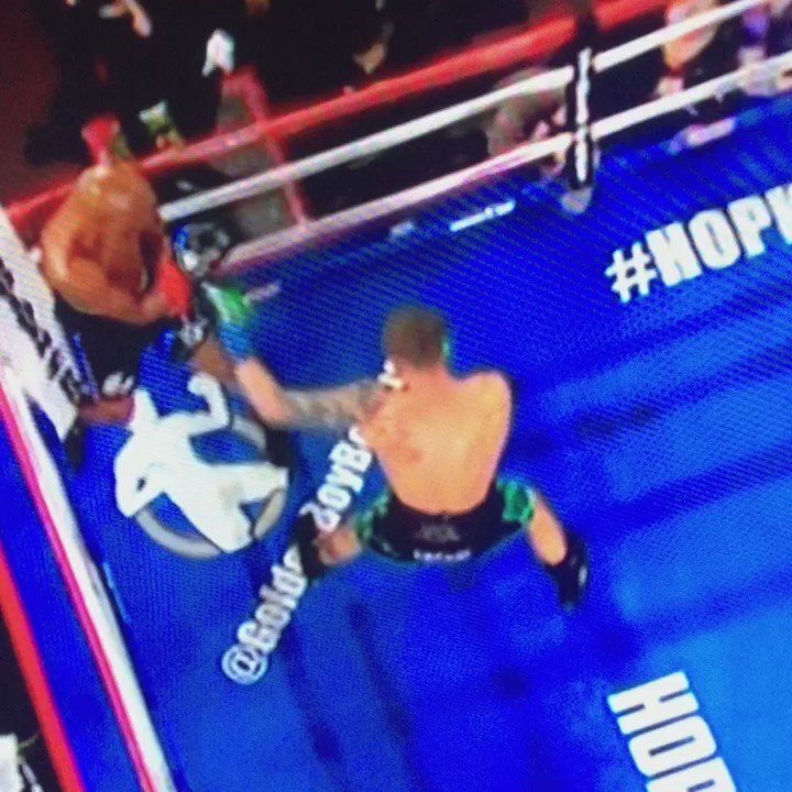 I hope this is really the end for Bernard Hopkins.  Good grief https://t.co/OHSHCAcmfA