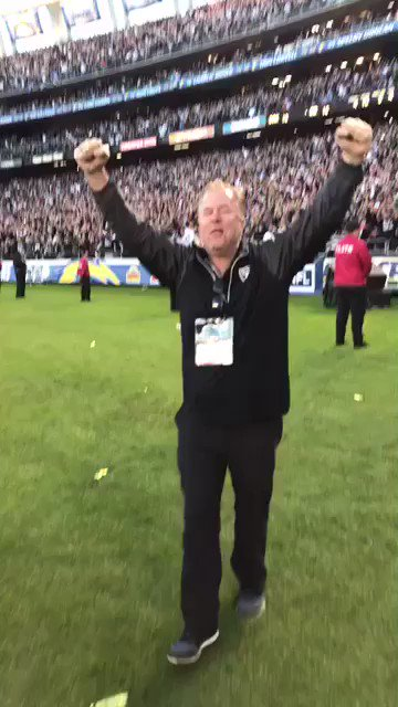 This is exactly what it looks like and sounds like when the #Raiders take over San Diego. #RaiderNation #JustWinBaby https://t.co/HrSj6ZZ9kN