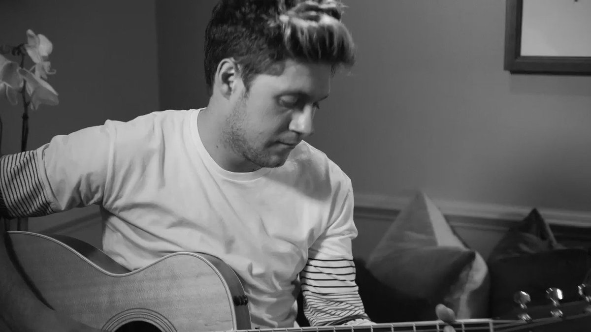 Any @NiallOfficial fans out there? You won't want to miss this