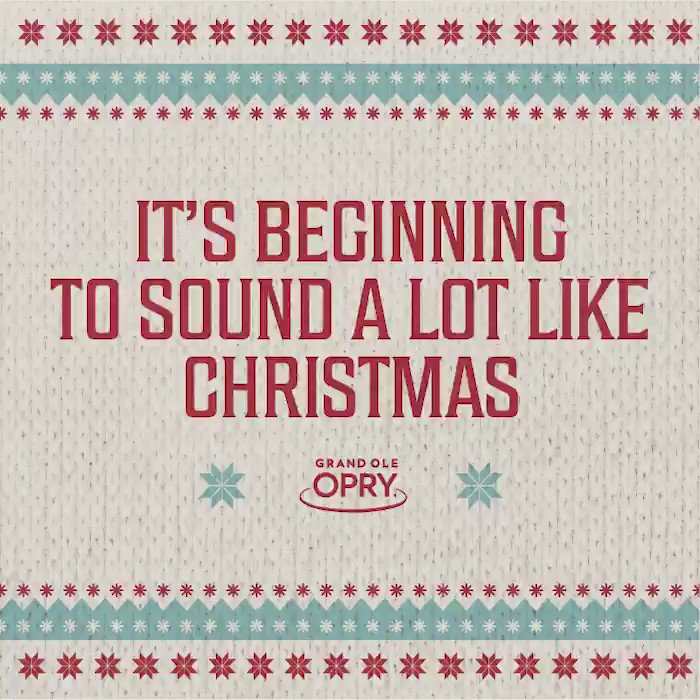 We're sharing another #12DaysOfChristmas song for you... this time it comes from @JessieJDecker! #ThisChristmas