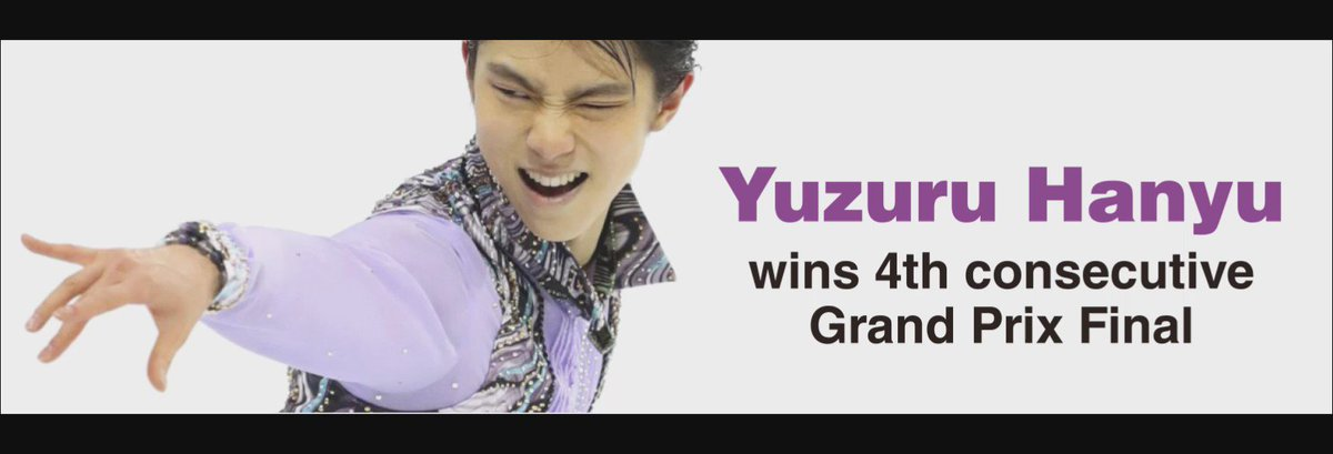 Slide show: Yuzuru #Hanyu https://t.co/znd6ICmlKZ #羽生結弦 #ゆづ https://t.co/iJSMsXrR9X