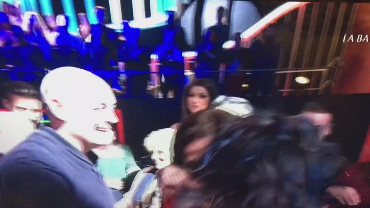 "Tia de Bea a Bea: ""Que revienten más reventadas, la Adara una hija de puta"" #FinalGH17 https://t.co/ta49oGseFc"