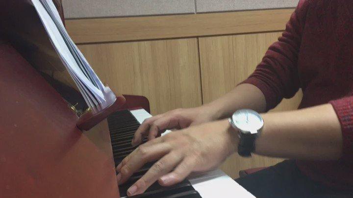 """[음악감독 변희석 Thank you Musical] 강력스포 3탄  ♬키다리 아저씨 - 행복의 비밀  과연 누가 이곡을 노래할 것인가?!  """"30일"""" 세종M씨어터에서 확인하세요! https://t.co/dnol8gb4v2"""