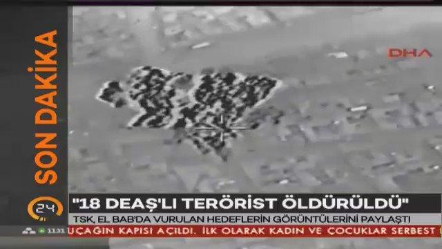 TAF targeted Daesh HQ in Al Ba city