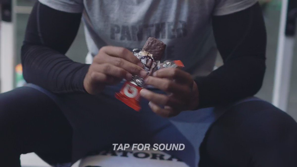 Get pumped up. It's time to feast on the competition. @Gatorade https://t.co/cj4wakCCFI
