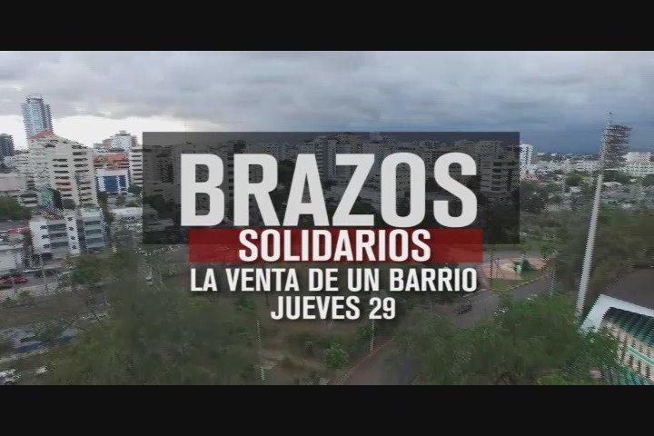 Juntos desde #LosTresBrazos @JBolivarDiaz @huchilora   @AmeliaDeschamps @edithfebles @altagraciasa  @JoseMonegro  https://t.co/XPwsOir0sz