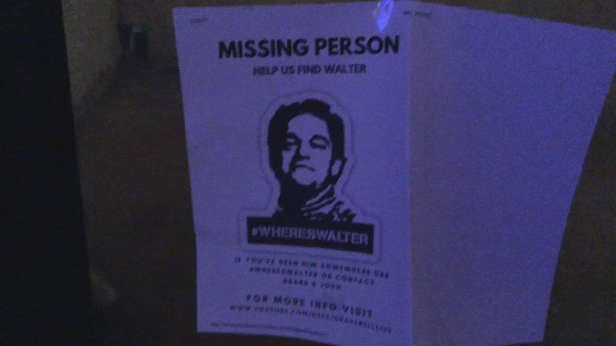 Dear Drake Parker (@DrakeBell), I hope you find your dad. Your  pal, Clayton #WheresWalter #DrakeAndJosh # #Clayton https://t.co/vz5KR3a4VW