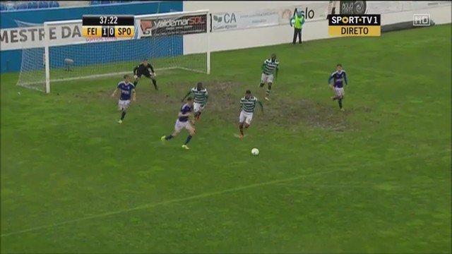 Para quem não se lembra o árbitro de ontem é um velho conhecido e  gosta muito do Sporting https://t.co/U3PZFsSCAC