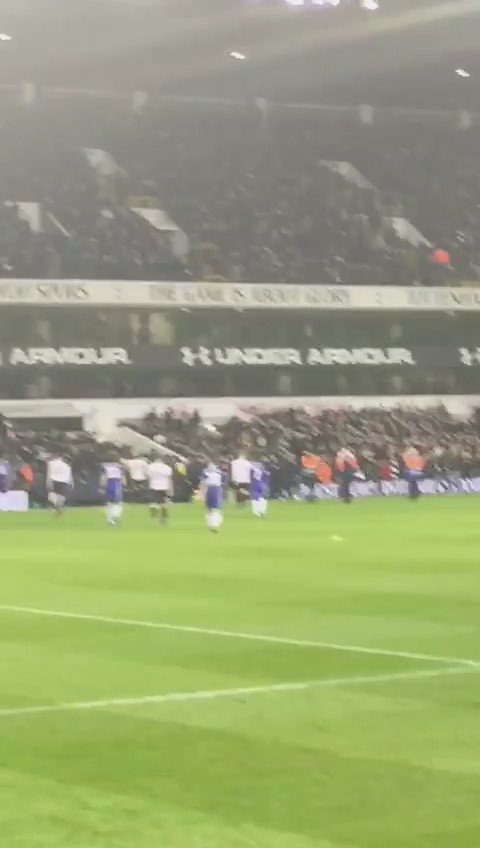 Just can't get it out my head! #coys #DeleAlli https://t.co/FMb3bV5lmv