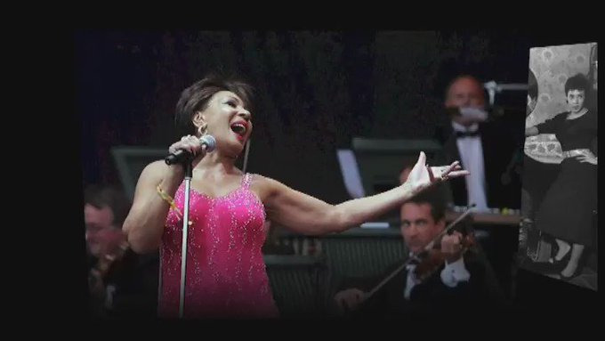 From Tiger Bay to global stardom - Happy 80th Birthday Dame Shirley Bassey