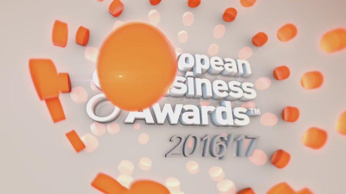 Voys is genomineerd als National Champion bij de European Business Awards! Help jij ons?🤣Stem dan: https://t.co/wqb4cY29wO