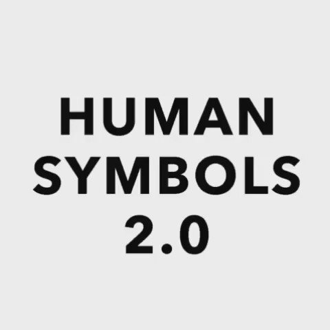My humble attempt to update the symbols representing humans. https://t.co/cautnK9mMW