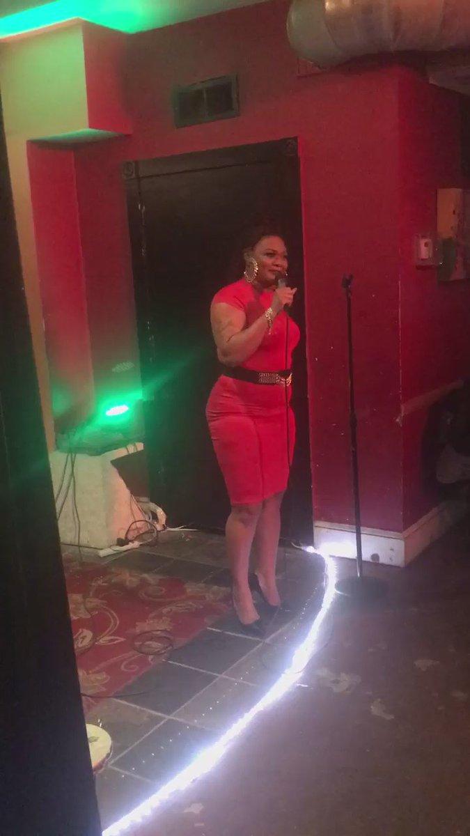 Last night I performed at Kat's Cafe in Atlanta #Tenacity #StandUpComedy #Atlanta #KatsCafe #Comedy #Funny https://t.co/TkdClYvfPn