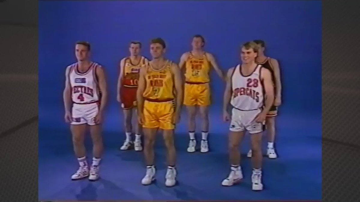 Ladies and Gentlemen, welcome to NBL Heritage Round. #yourgame https://t.co/AucT7odkSc