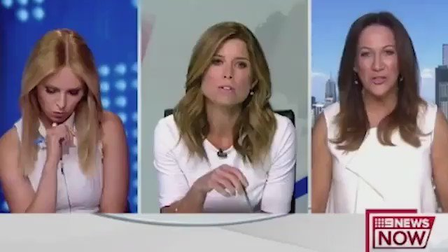 who knew that watching two women fight over the fact they're all wearing white would be so amazing https://t.co/vr0w7RmfET