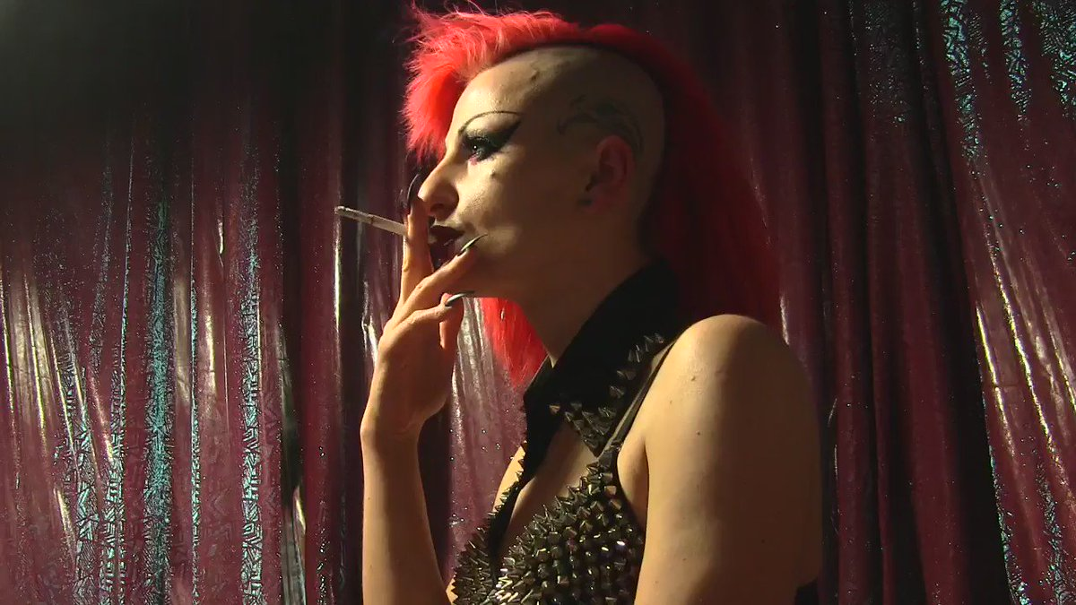 Model - Nina Fetish tribute