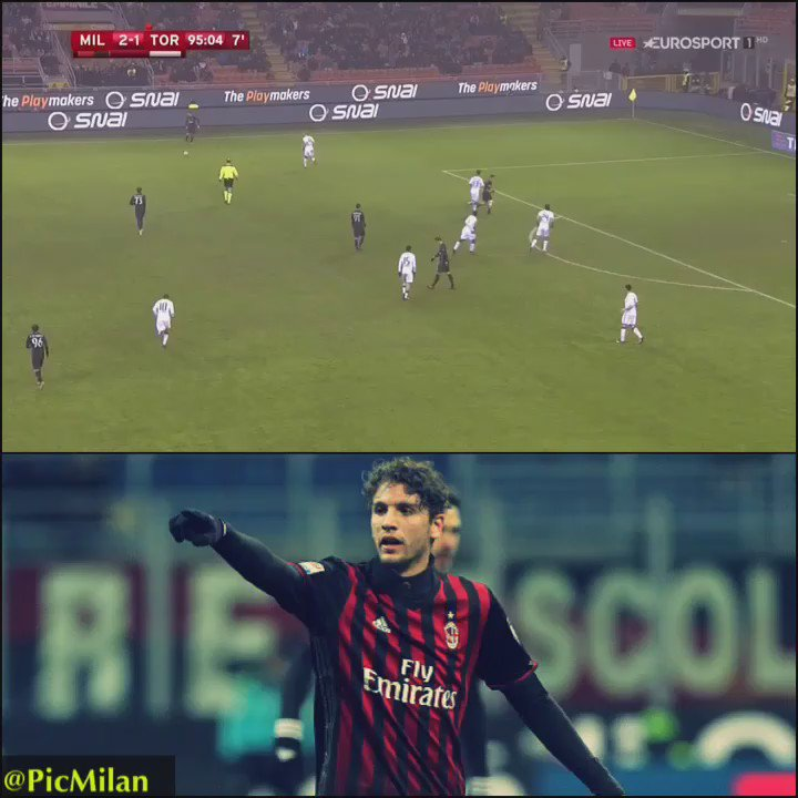 Locatelli against Torino https://t.co/kIo4yT9Roo