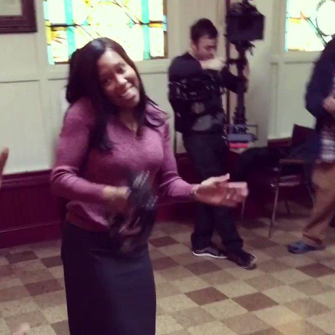Happy Birthday Regina King!