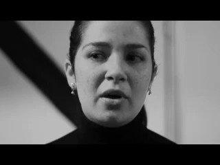 """Daniela Alvarado a los quienes gobiernan Venezuela """"hagan algo, den la cara no sean cobardes"""" https://t.co/i4uTLbfbqX"""
