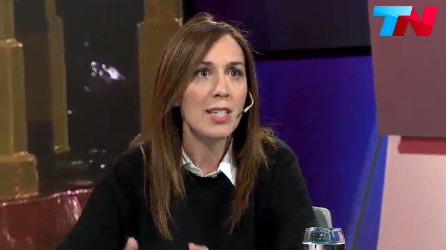 """""""No hay Estado cuando el agua entra en las casas. La gente se siente sola"""", decía María Eugenia Vidal en 2015. https://t.co/N7In8Fk6KZ"""