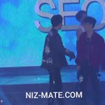RT @nizmate: 170119 서가대 종인이랑 세훈이 우리 대상 가수 ㅠㅠ #엑소_4...