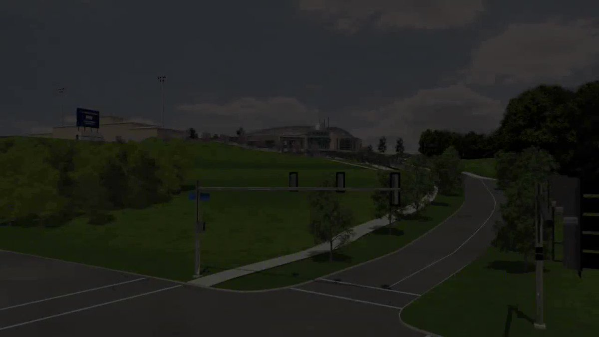 RMU announces the UPMC Events Center will be the new home for basketball and volleyball. @UPMCnews https://t.co/zxmBWtXkze